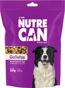 Galletas Para Perro con Sabor a Pollo